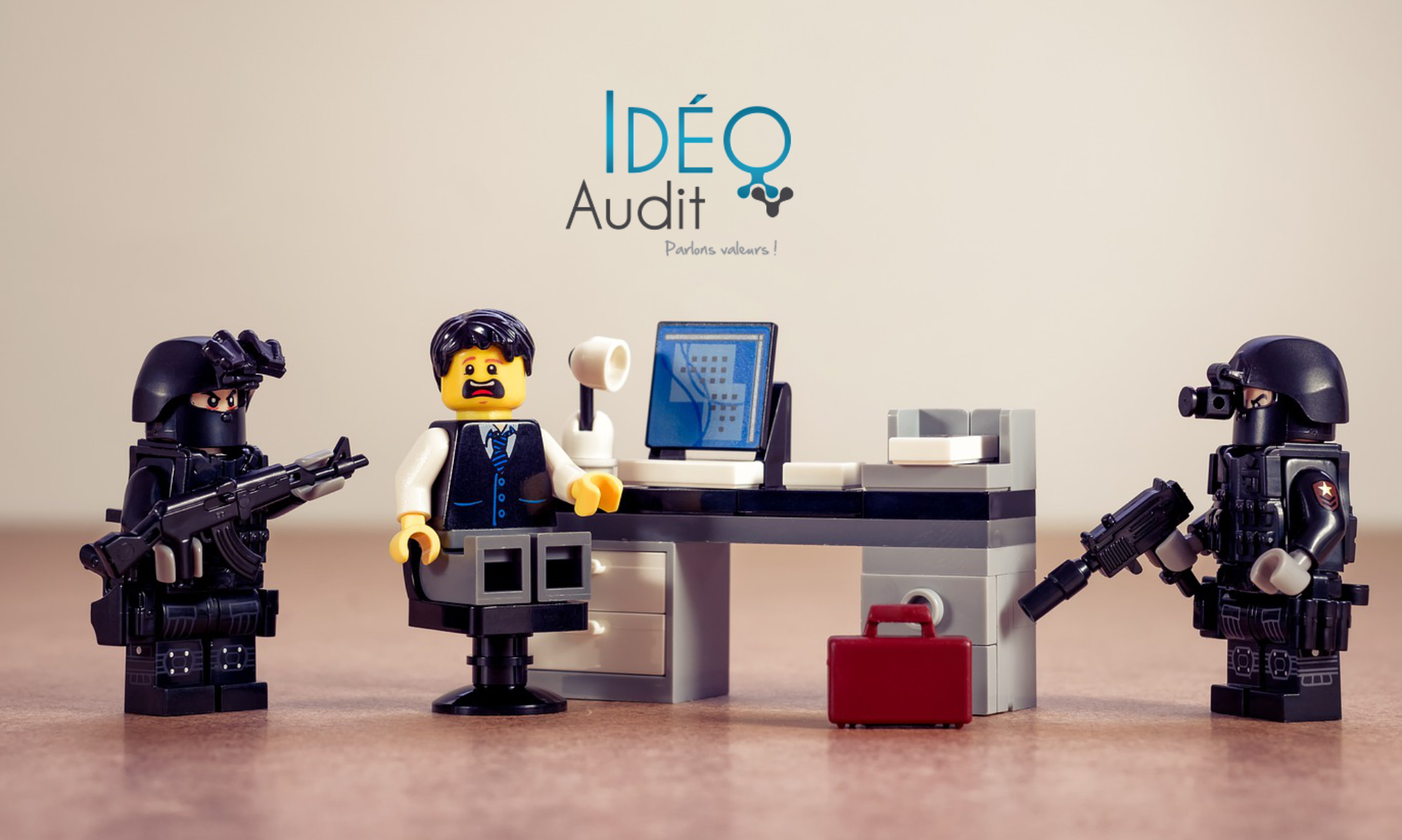 IDEO Audit - Forensic